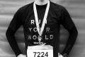 MARATHON MÜNCHEN 2017 SUGAR & PAIN TEAM Run Four Good mit Speed, Spirit und viel Spass / Pure Freude von Simon, Team I © Stefan Drexl
