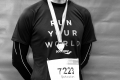 MARATHON MÜNCHEN 2017 SUGAR & PAIN TEAM Run Four Good mit Speed, Spirit und viel Spass / Sebastian Schmidt, Team II © Stefan Drexl
