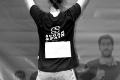 MARATHON MÜNCHEN 2017 SUGAR & PAIN TEAM Run Four Good mit Speed, Spirit und viel Spass / Ganz Egel welcher Platz und welche Zeit, es war ein Gewinn für den guten Zweck, Jamie Drexl © Stefan Drexl