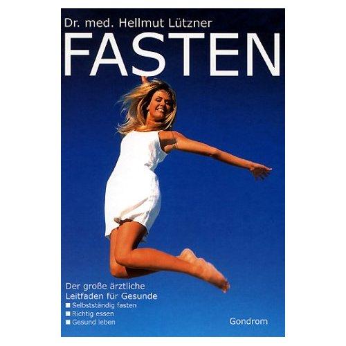 Mit Lütteren Fasten, dem Leitfaden für selbständiges fasten, richtiges essen und gesundes leben hat Dr. med. Hellmut Lützner ein nachhaltiges Werk geschrieben.