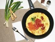 Rührei: Das beste Frühstück für den Fettstoffwechsel: Eiweissreich und Low-Carb
