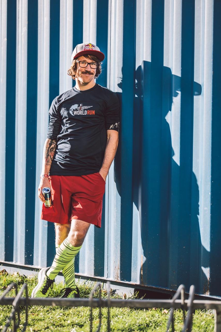 """INTERVIEW Florian Neuschwander, Ultrarunner</b> """"Der WM Titel über die 100 Kilometer wäre ein Traum"""" © redbull.com"""