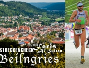 SAVE THE DATE Streckencheck Beilngries mit Faris Al-Sultan © Stadt Beilngries / © Ingo Kutsche