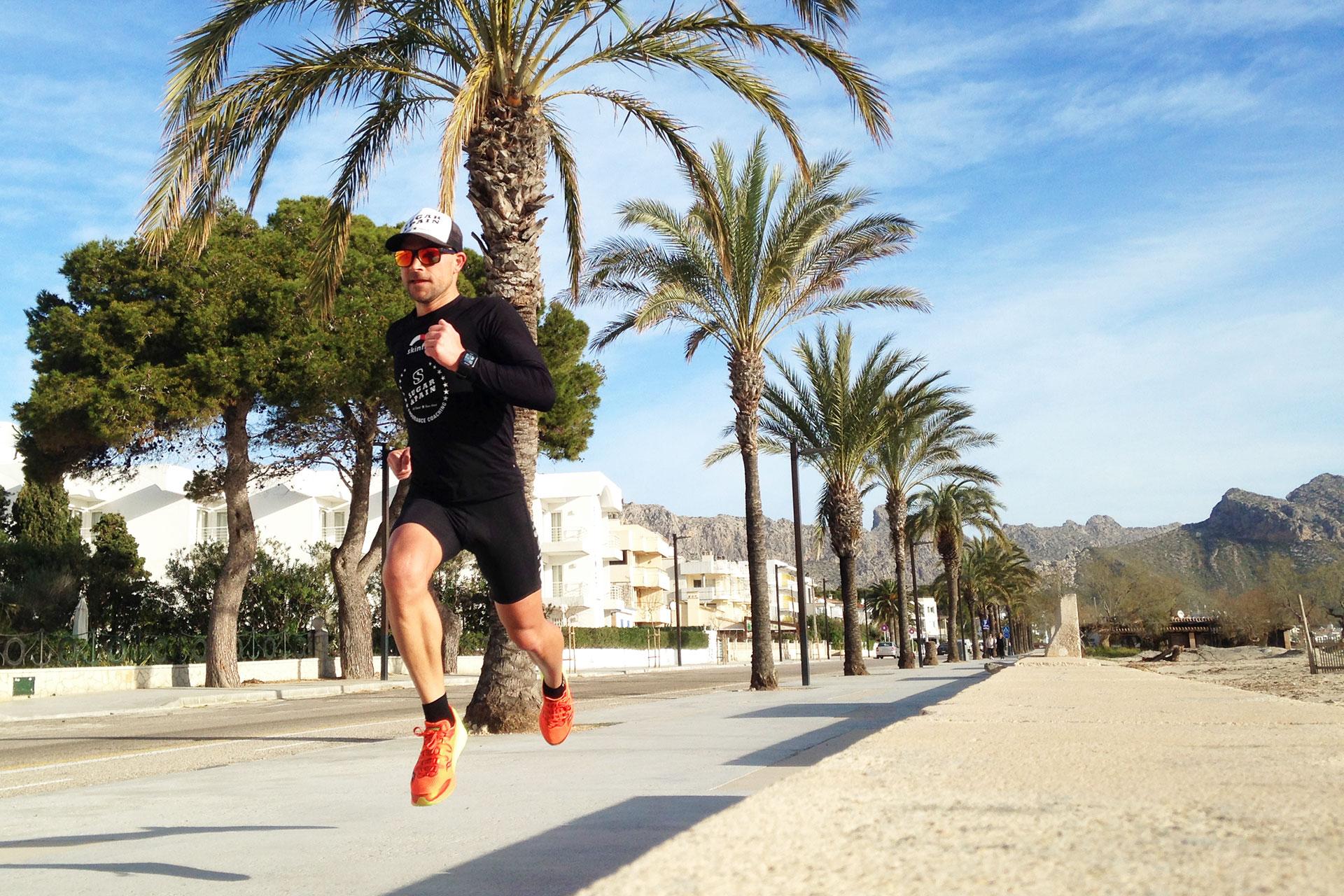 SAUCONY Freedom ISO: Mehr Freiheit, mehr Laufen / Laufen ist für mich Freiheit. Nichts ist unkomplizierter als sich ein paar Laufschuhe an die Füße zu schnüren und einfach los zu laufen. © stefandrexl.de