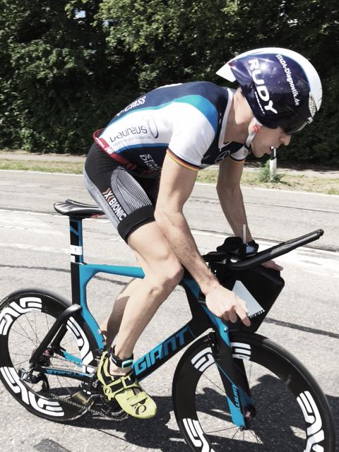 INTERVIEW HORST REICHEL Mehr Mokka, mehr Bike! / Reichel blieb beim Radfahren etwas unter seinen Erwartungen in Forst