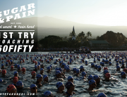 SUGAR & PAIN 1ST TRY COACHING 50FIFTY Advent Special / Your next triathlon season campaign starts today and here. And may be the beginning of a great journey that continues in Kailua Kona ©stefandrexl.com