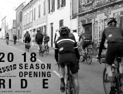 SUGAR & PAIN Season Opening RIDE 2018