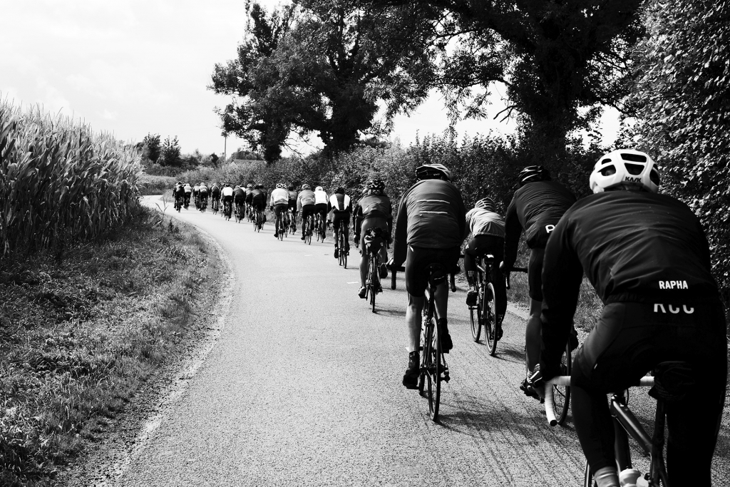 SUGAR & PAIN ENDLESS SEASON RIDE 2018 © Jochen Hoops / NRW RIDE Paris - Cabourg 2017