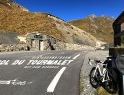 COL DU TOURMALET Ein Jugendtraum mit dem Rennrad / Der Pass zwischen Saint-Marie-de-Campan und Luz-Saint-Sauveur © stefandrexl.com