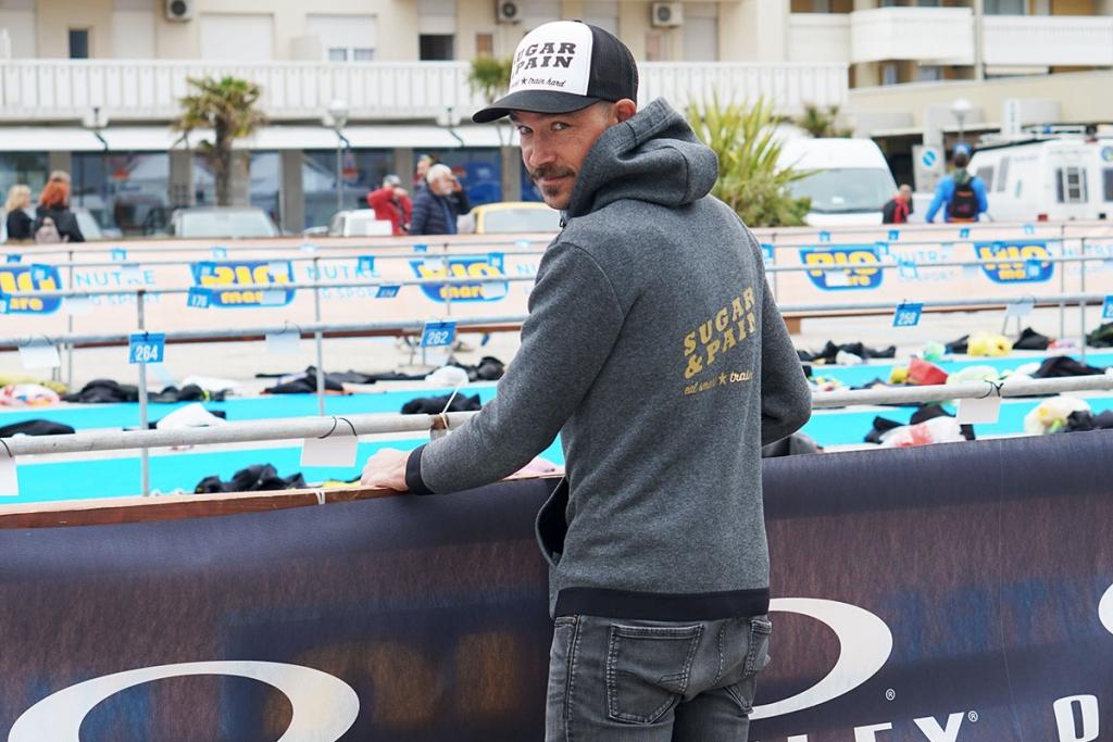 TRIO BIBIONE 2019 Triathlon Comeback zur Premiere an der Adria © stefandrexl.com