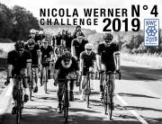 NICOLA WERNER CHALLENGE N°4 Mit dem Rennrad HPV verursachten Krebs besiegen / Le Peloton © Moritz Werner