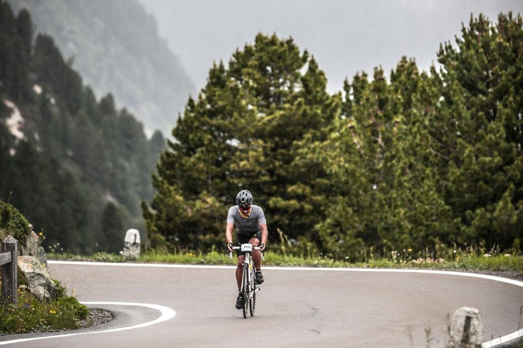 ENGADIN RADMARATHON 2019 Spektakuläres Panorama und wunderbares Biest © Sportograf