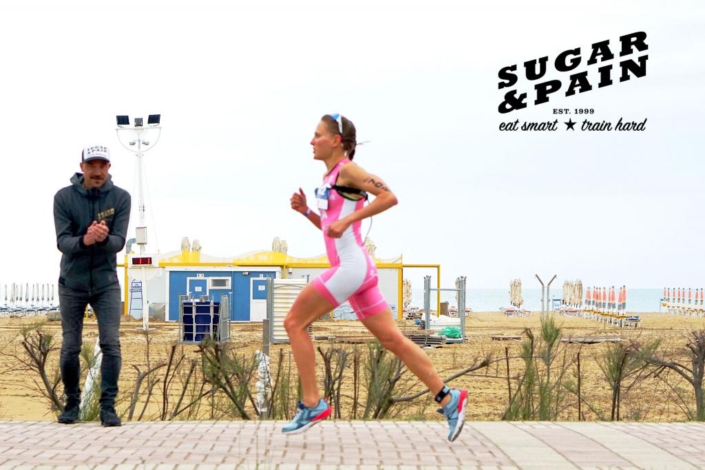 Weiterstrampeln in herausfordernden Zeiten im Triathlon – Am Besten gemeinsam © sugarandpain.de / Adobe Stock