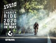"""SUGAR & PAIN """"ONE DAY IN MAY"""" Charity Ride 2020 Allein Kilometer sammeln – gemeinsam spenden und gewinnen © Stefan Drexl / AdobeStock"""