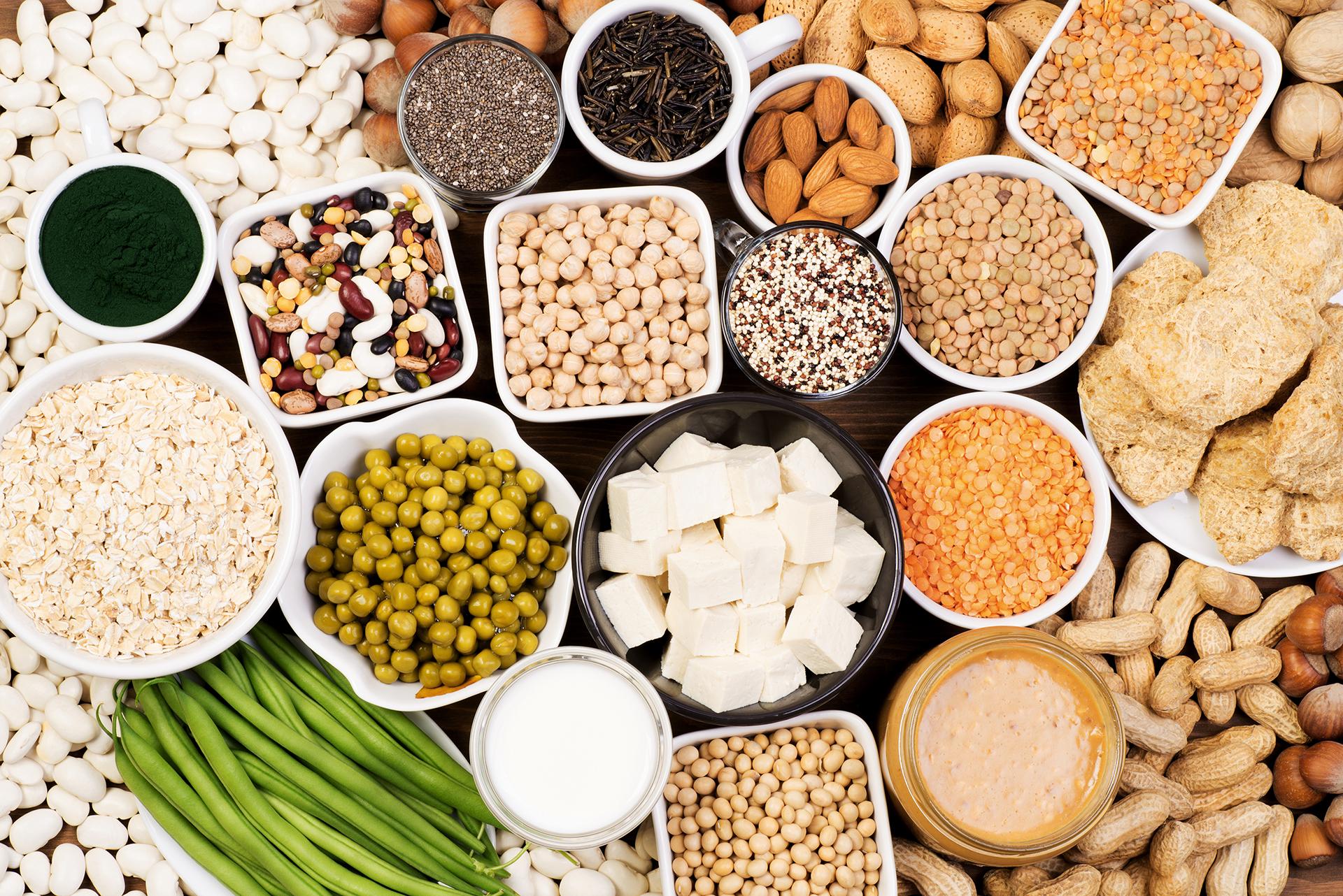 Ernährungstrends & Superfoods: Was steckt dahinter? Gibt es Alternativen? / Titel © Photka / AdobeStock #213713727