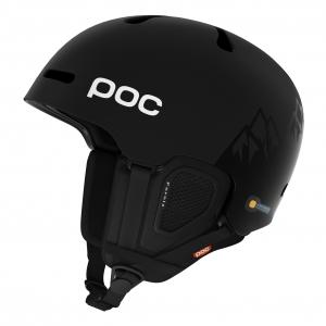 Für seine waghalsigen Abfahrten sucht sich Jeremy Jones nur das beste Material aus und findet es in einem der beliebtesten Helme von POC: dem Fornix Backcountry MIPS. Das Modell ist leicht, Aramid-verstärkt und optimal belüftet. Für zusätzliche Sicherheit wurde es mit dem bekannten MIPS®-System ausgestattet