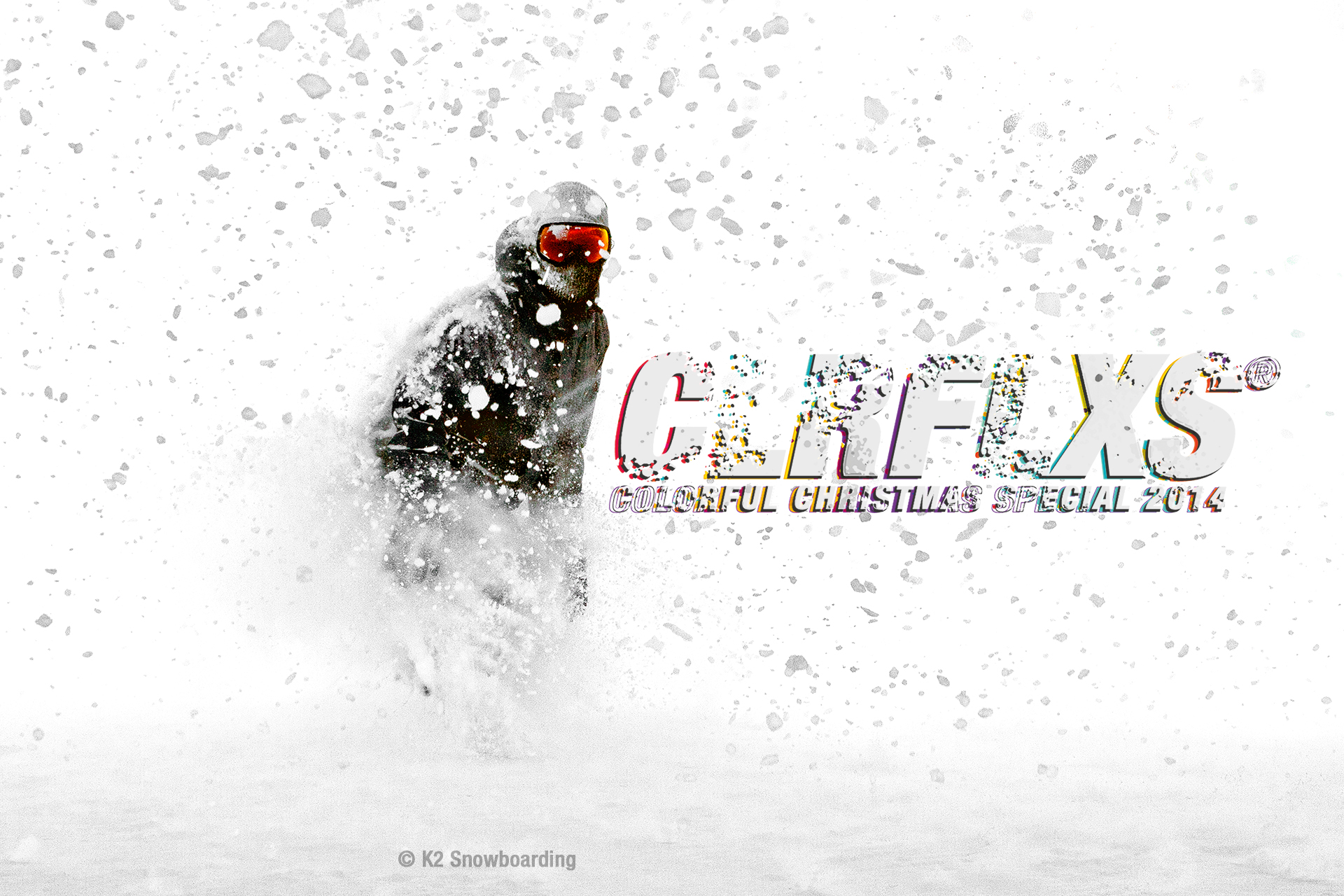 CLRFLXS Adventsblog - THE COLORFUL CHRISTMAS 2014: Ein Sportlicher Adventsblog