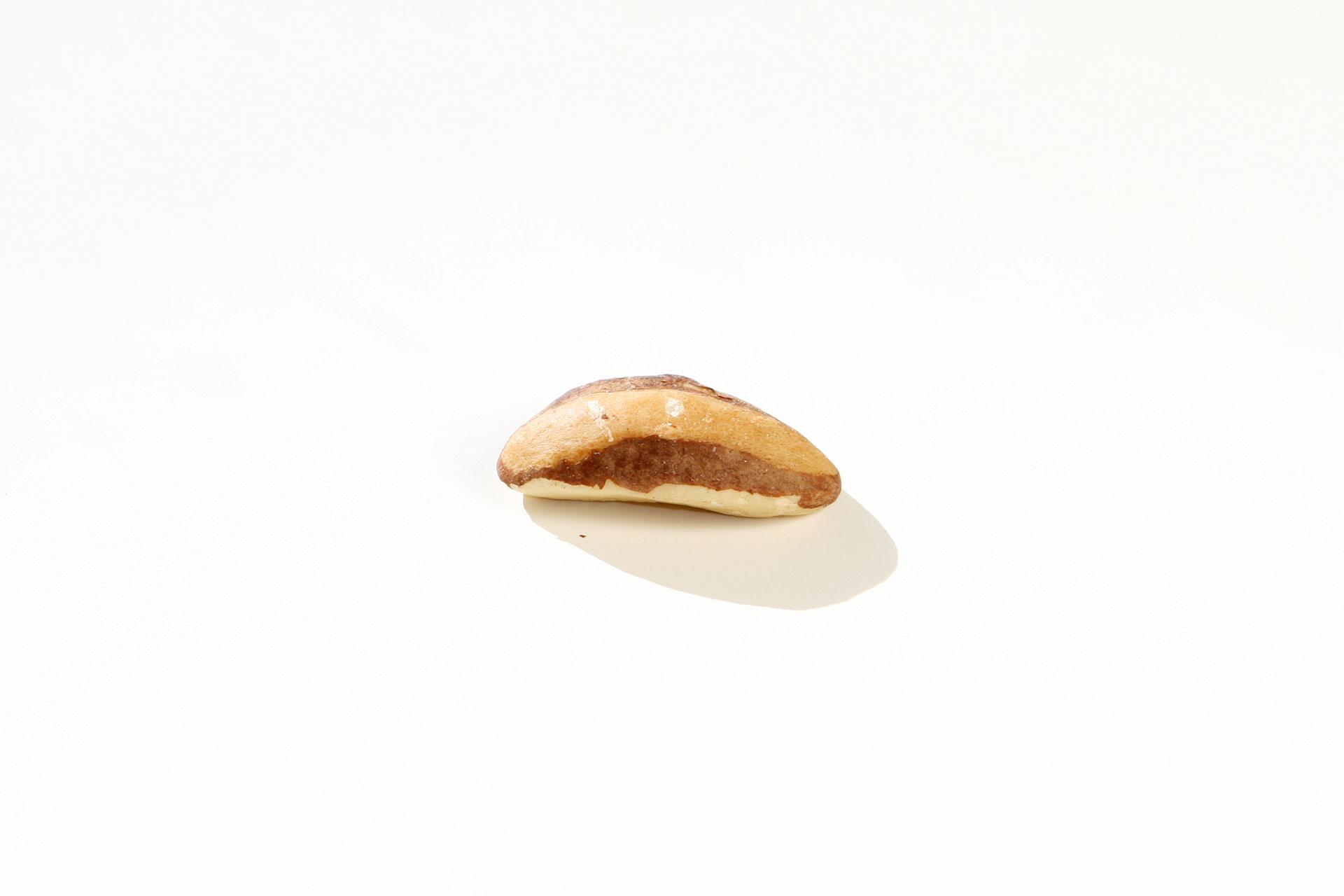 Jetzt gibt's was auf die Nüsse – Gesunde knackige Schnellmacher / Die Paranuss © stefandrexl.de