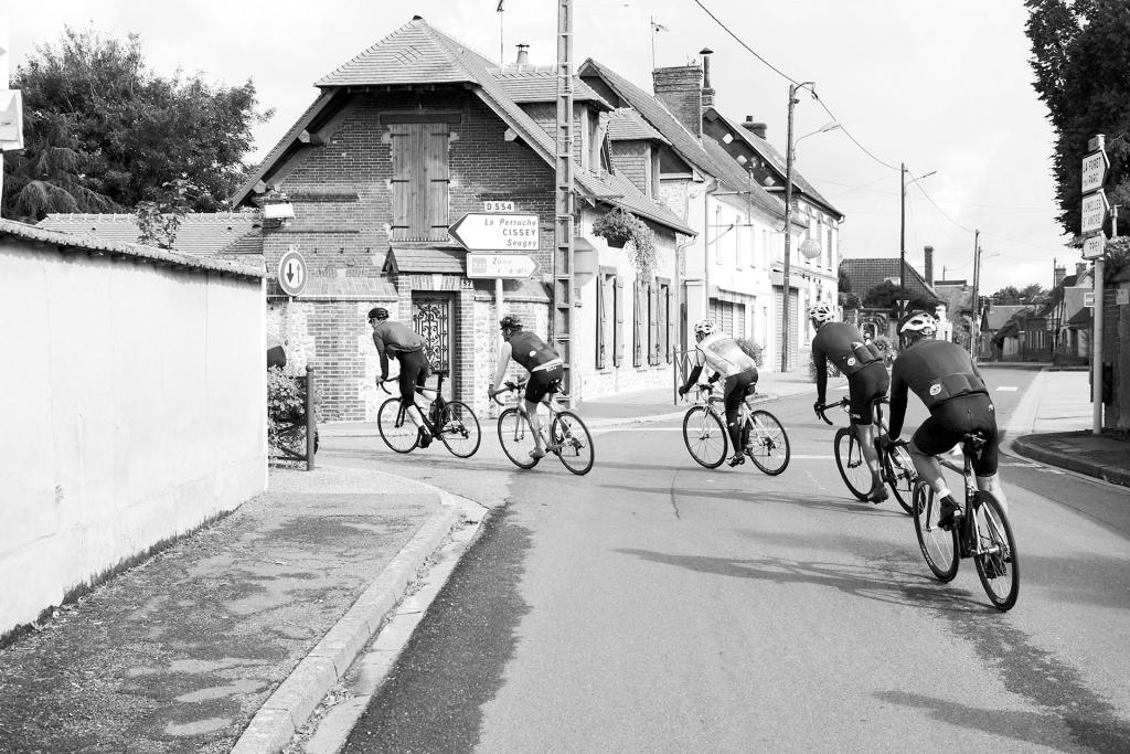 Nicola Werner Challenge / Paris - Cabourg 2017 © Jochen Hoops