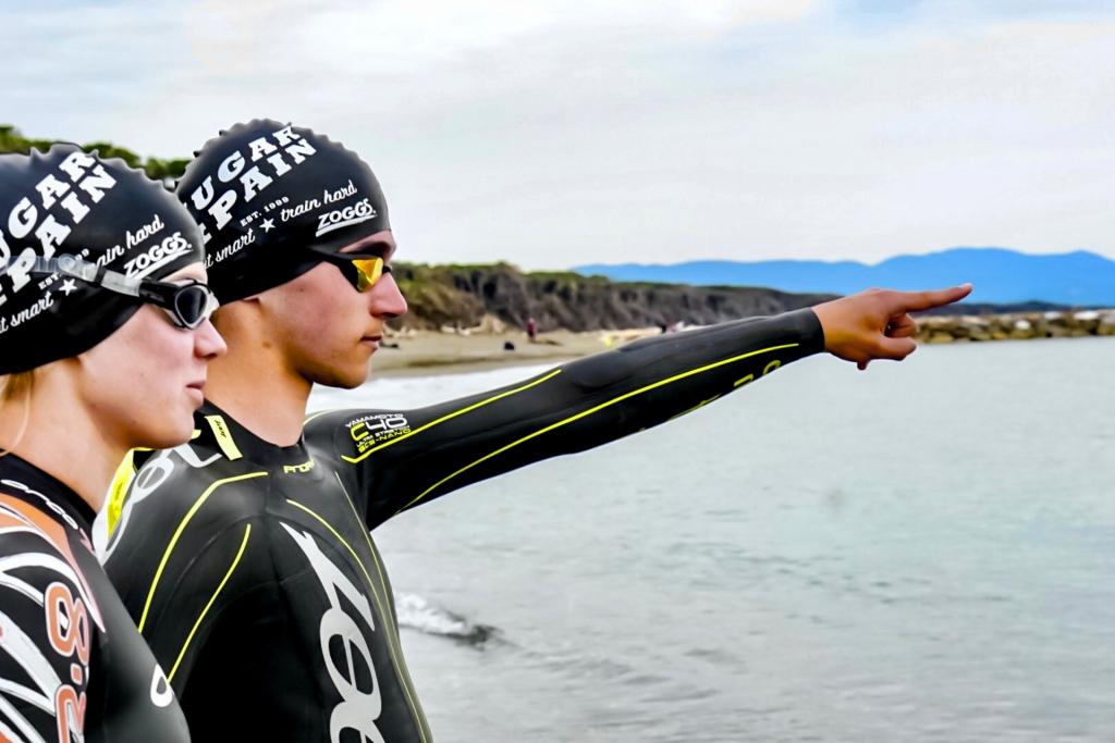 SUGAR & PAIN TRI CAMP TOSKANA – Das Triathlon Traningslager 2020 © Stefan Drexl
