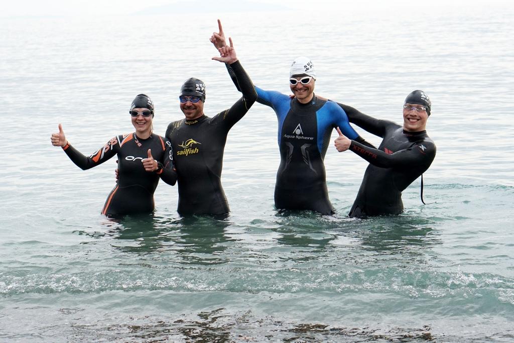 SUGAR & PAIN TRI CAMP TOSKANA – Das Triathlon Traningslager 2020 © Simon Drexl