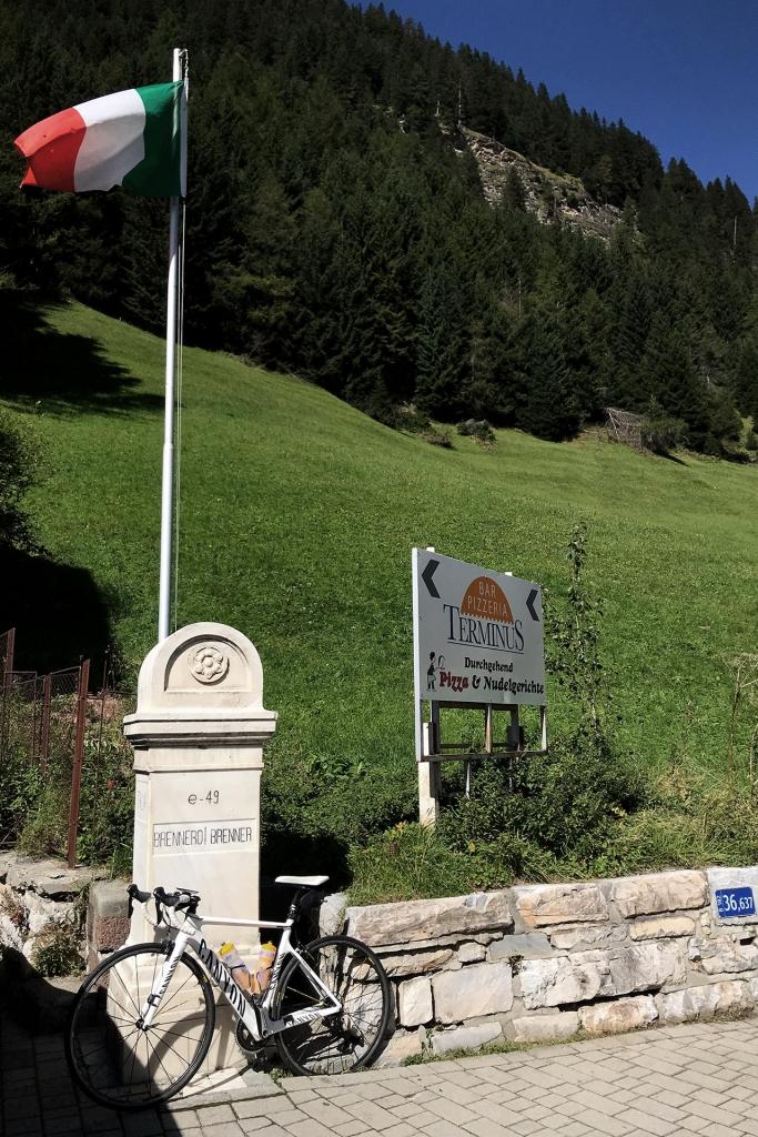 CLIMBING MOUNTAINS Alpenlegenden - Stelvio, Sella Ronda, Timmelsjoch, Oetztal GF / Brenner Pass © Stefan Drexl