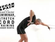 SWIMINAR HOW TO Zugseil-Training für Kraulschwimmen besser richtig #01 TITEL © sugarandpain.de
