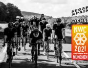 NWC N° 6 München x SUGAR & PAIN Rennradfahren gegen HPV verursachten Krebs / Titel © NWC Moritz Werner