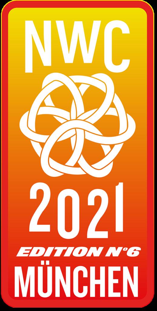 NWC Ed N°6 MÜNCHEN 2021 Solar Logo