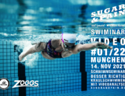 SWIMINAR #VIDEO Besser richtig Kraulschwimmen / TITEL © SUGAR & PAIN / AdobeStock / Jacob Lund