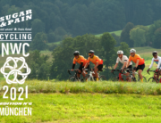 NWC Ed N°6 Munich 2021 / Cruising across the bavarian Highland © Leo Müller / SUGAR & PAIN