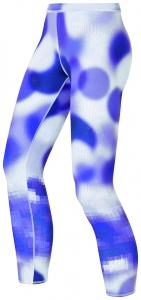 Ein besonderes Highlight für Frauen sind die wendbaren Odlo Endurance EBE Tights mit Double Print aus einem angenehm weichen Material, das mit einem UV +50-Schutz ausgestattet ist.