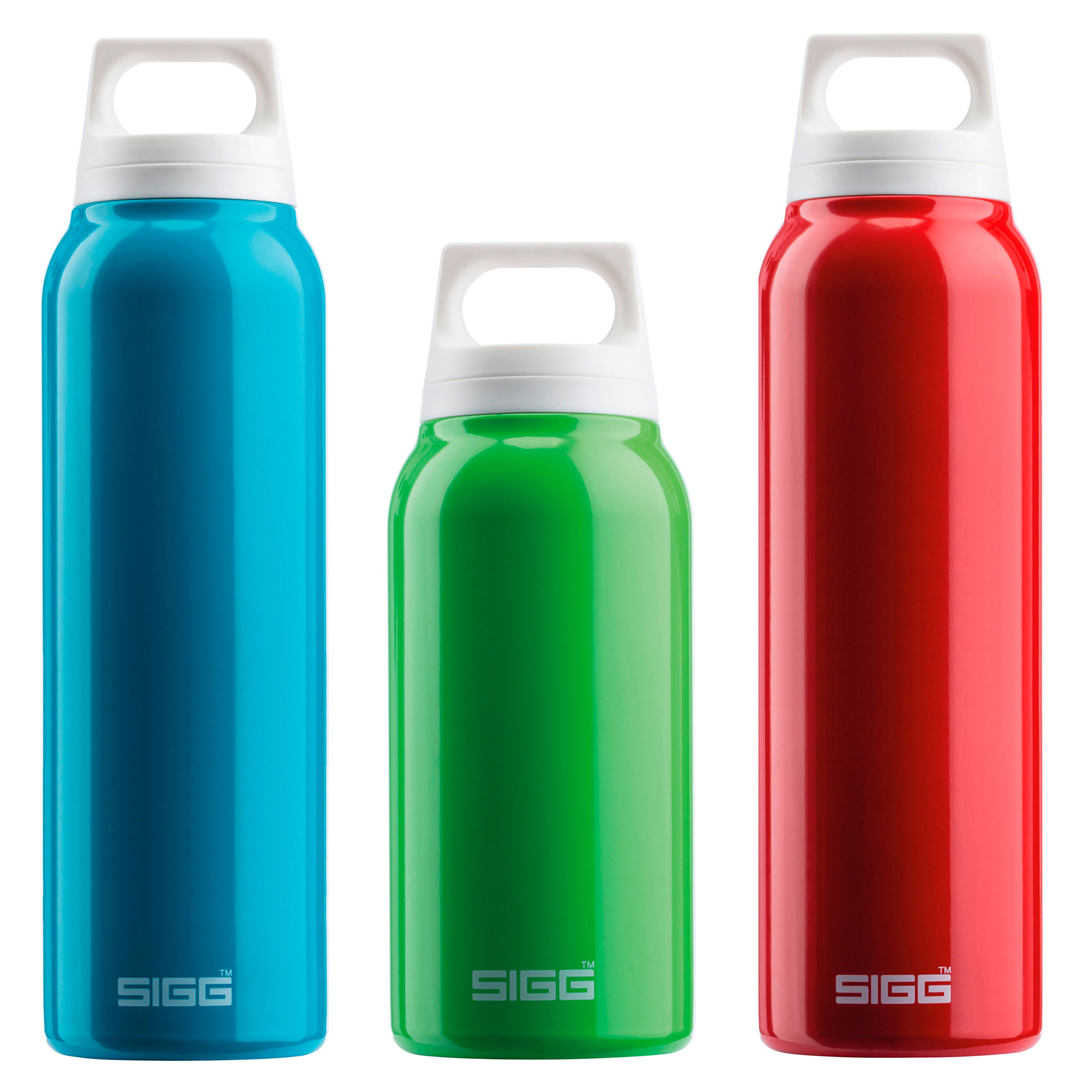 CLRFLXS® DAY 02: SIGG Hot and Cold heizt farbenfroh dem Winter ein
